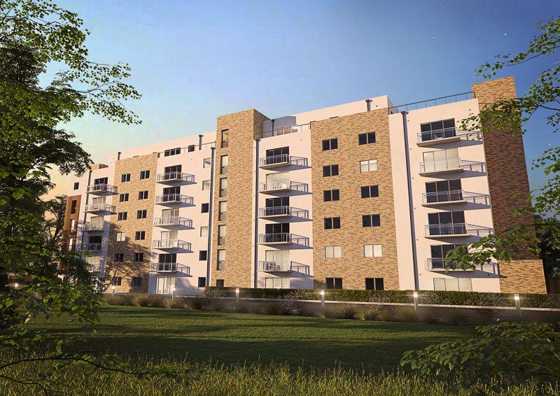 1 bedroom  to buy in Stockwood Gardens, 1 Birch Road,, Luton