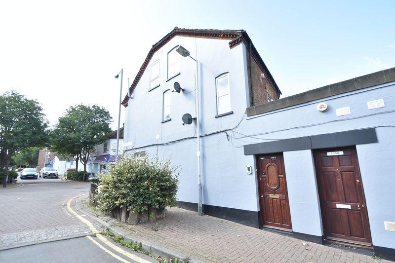 0 bedroom Flat to rent in North Street, Luton