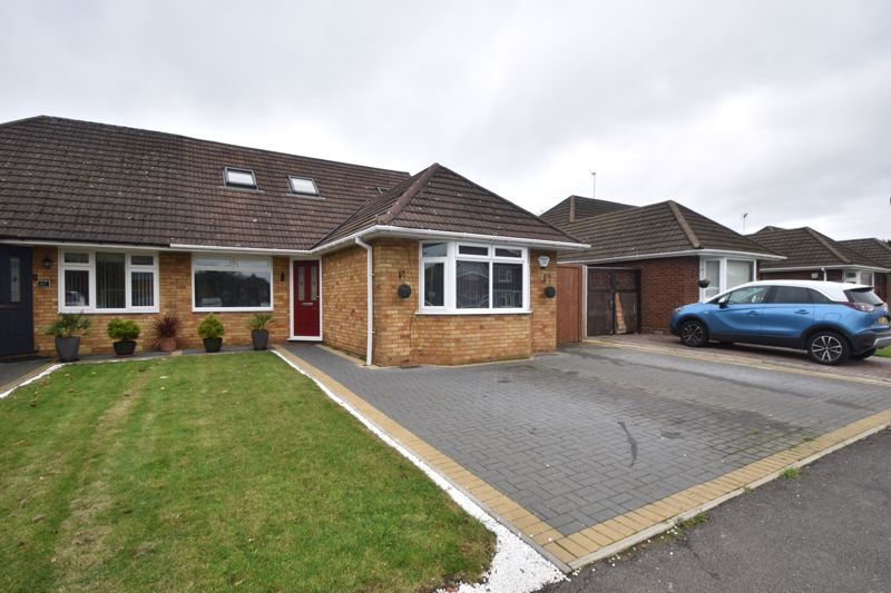 4 bedroom Semi-Detached  to buy in Langford Drive, Luton