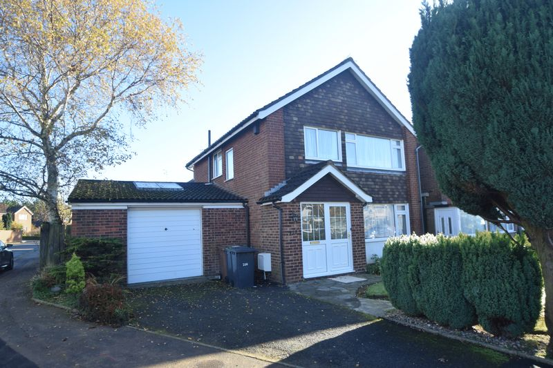 4 bedroom Detached  to rent in Birchen Grove, Luton