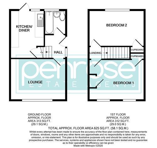 2 bedroom Semi-Detached  to buy in Mossbank Avenue, Luton