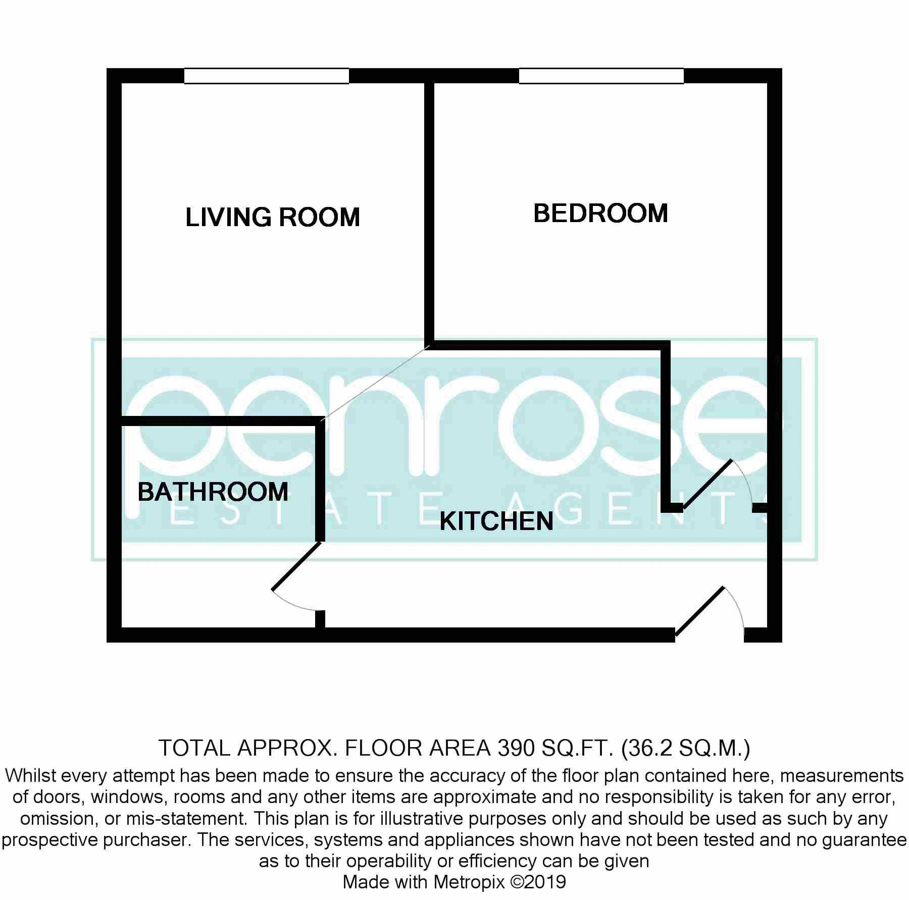 1 bedroom Flat to buy in Guildford Street, Luton