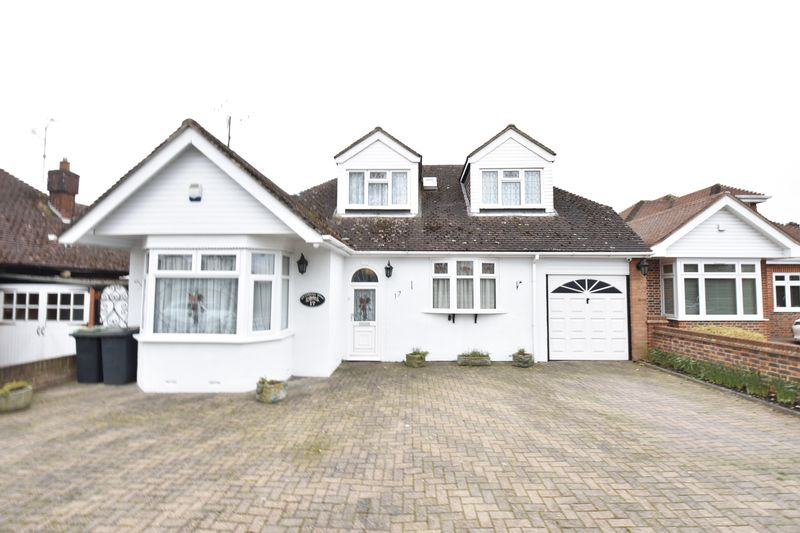 4 bedroom Detached  to buy in Grasmere Road, Luton