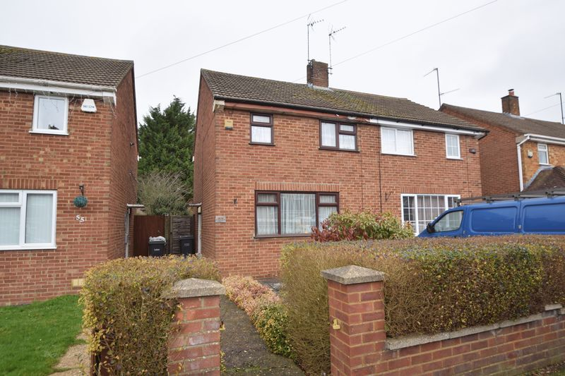 2 bedroom Semi-Detached  to buy in Peartree Road, Luton