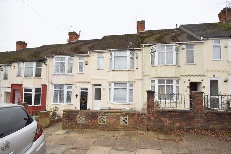 2 bedroom Mid Terrace to buy in Preston Gardens, Luton