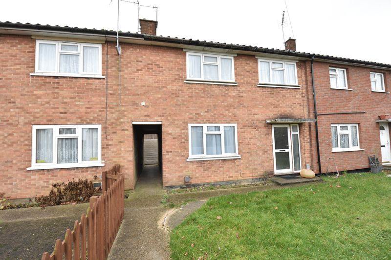 3 bedroom Mid Terrace to buy in Cedar Close, Luton