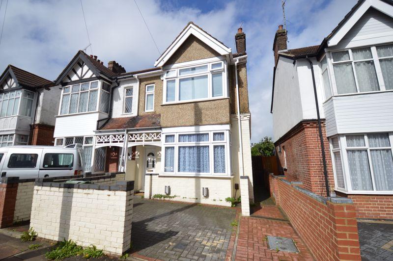 3 bedroom Semi-Detached  to buy in Alexandra Avenue, Luton