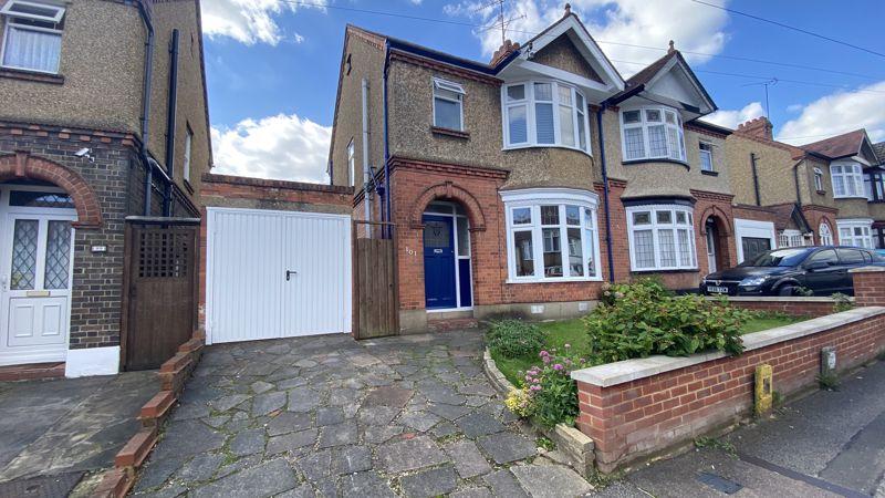 3 bedroom Semi-Detached  to buy in Carlton Crescent, Luton