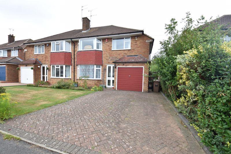 3 bedroom Semi-Detached  to buy in Mountgrace Road, Luton