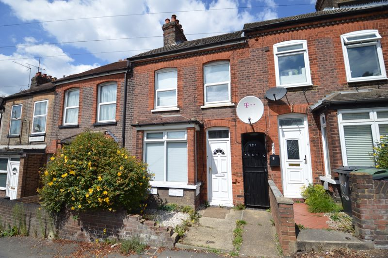 4 bedroom Mid Terrace to buy in Hitchin Road, Luton