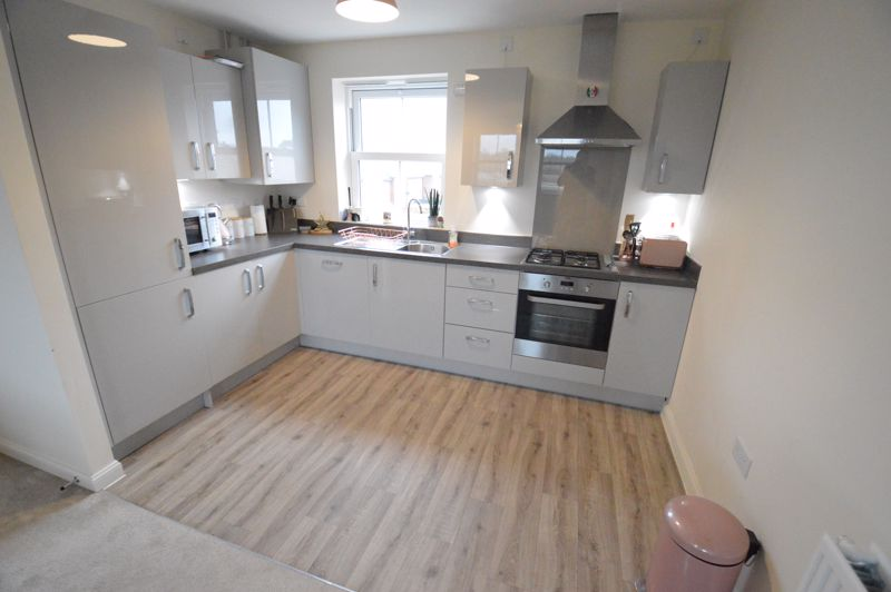 2 bedroom Flat to buy in Terrington Place, Bedford - Photo 1