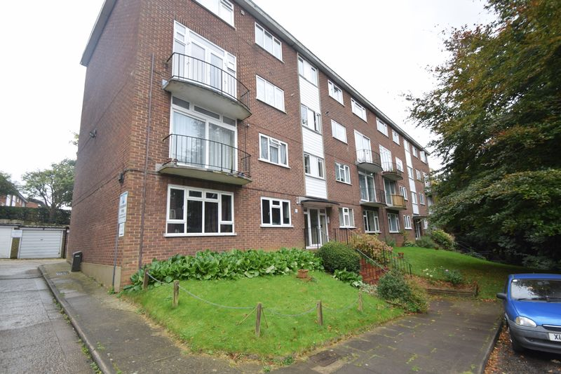 2 bedroom Flat to buy in The Larches, Luton