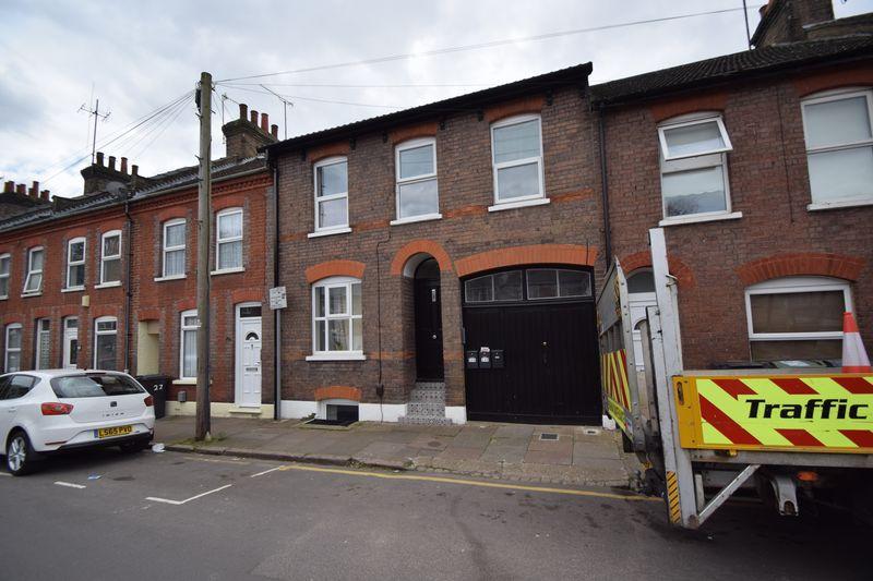 1 bedroom Flat to rent in Jubilee Street, Luton