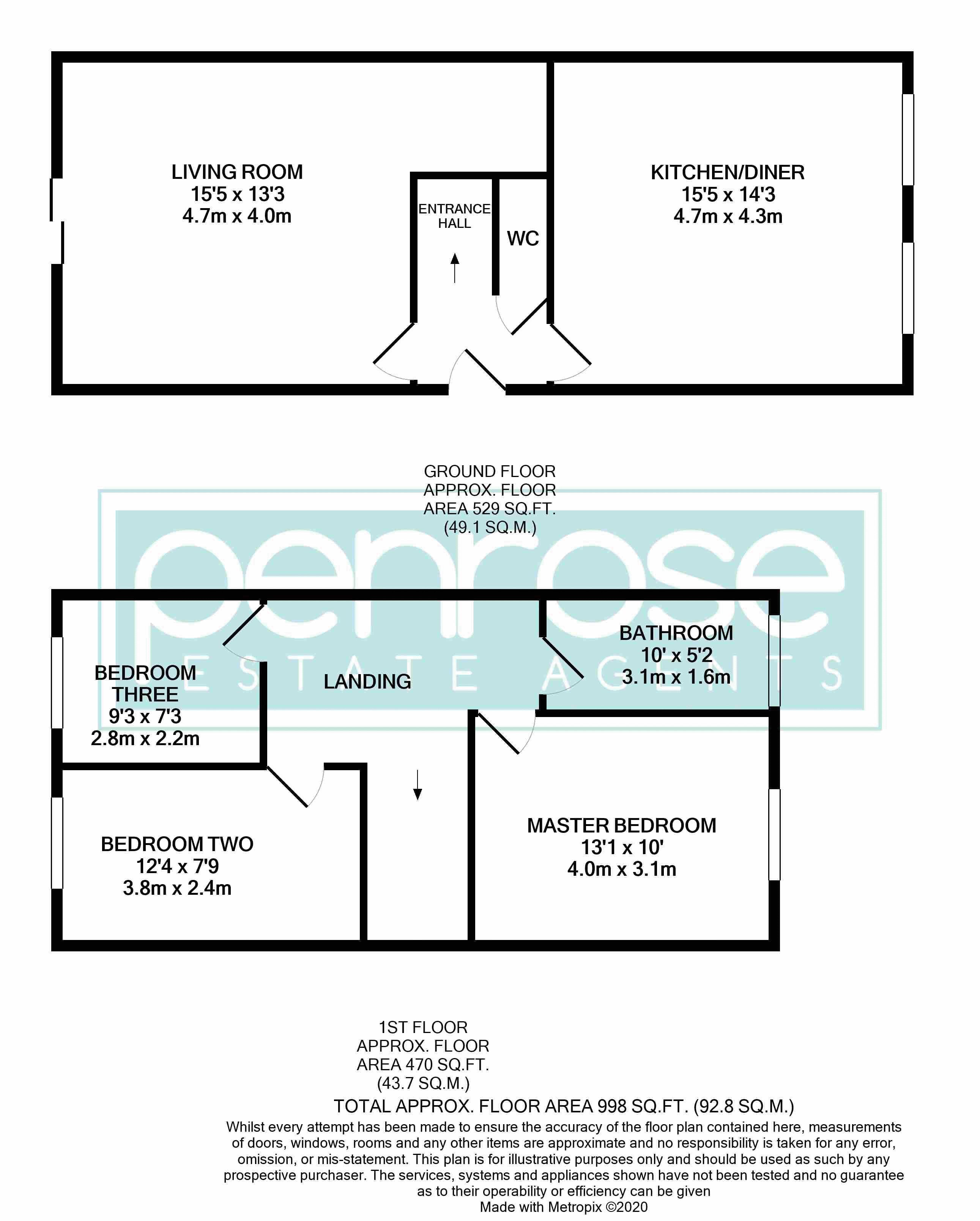 3 bedroom Semi-Detached  to buy in Seaton Road, Luton