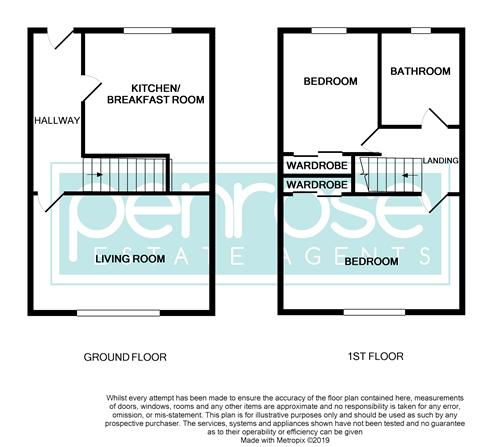 2 bedroom Flat to rent in Lawn Gardens, Luton