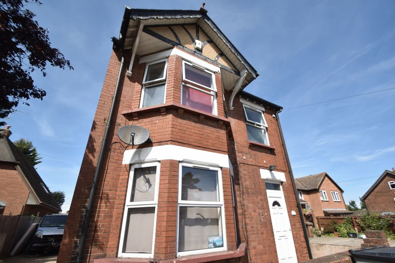 2 bedroom Flat to rent in Grange Avenue, Luton - Photo 10
