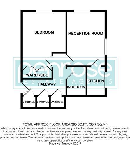 1 bedroom Flat to rent in Rodeheath, Luton