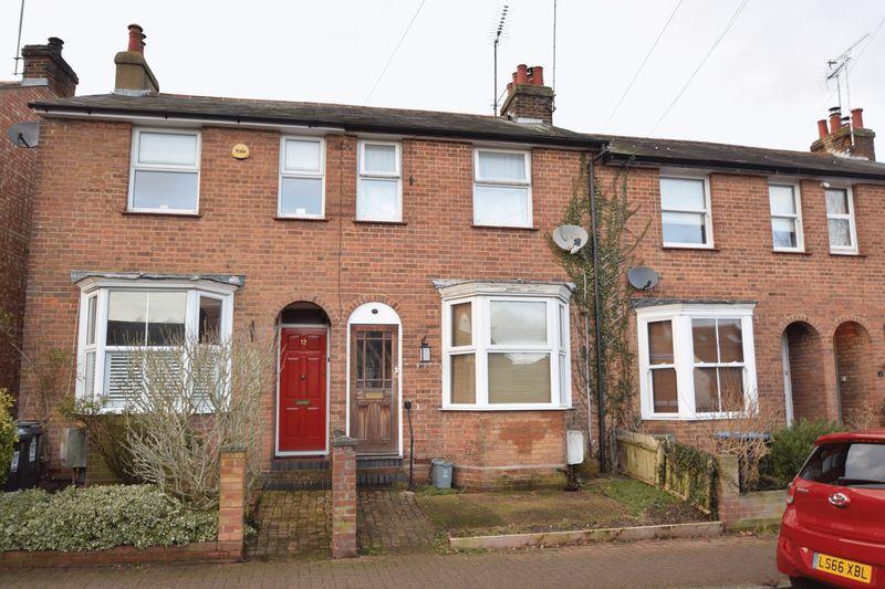 2 bedroom Mid Terrace to buy in Wesley Road, Markyate