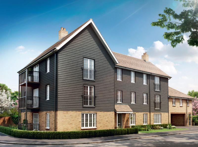 2 bedroom  to buy in Southern Cross, Bedford
