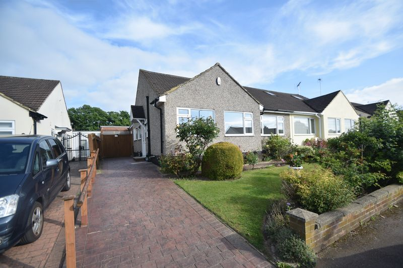 2 bedroom Bungalow to buy in The Furrows, Luton
