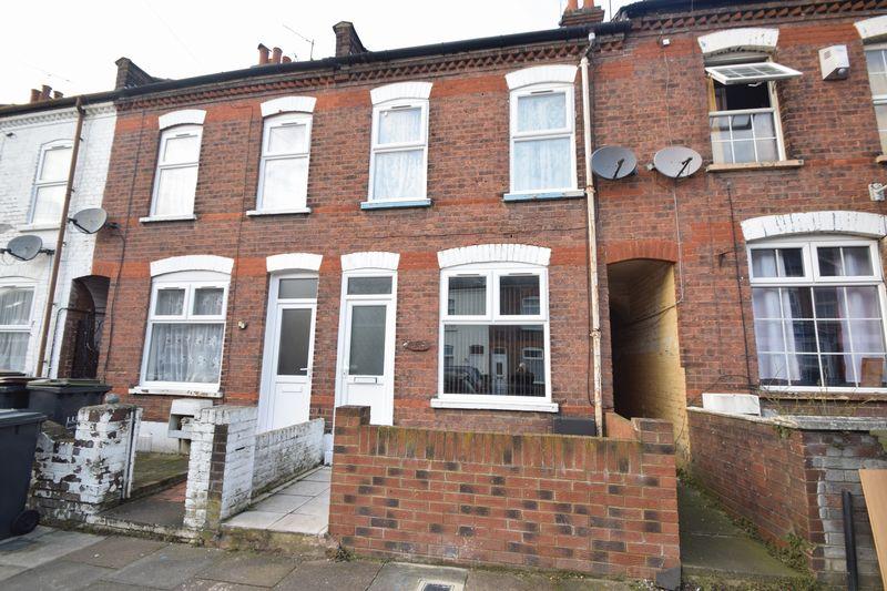 2 bedroom Mid Terrace to buy in Norman Road, Luton