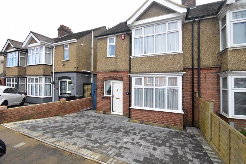 3 bedroom Semi-Detached  to buy in Devon Road, Luton