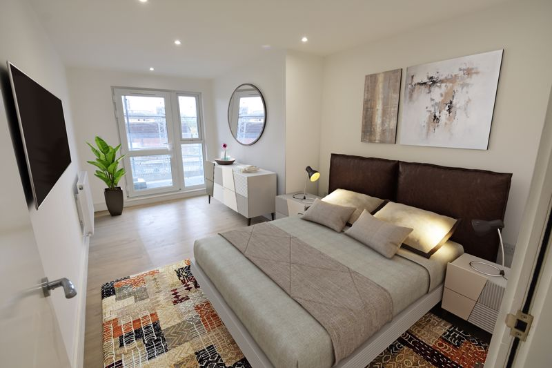 1 bedroom  to buy in Midland Road, Luton - Photo 1