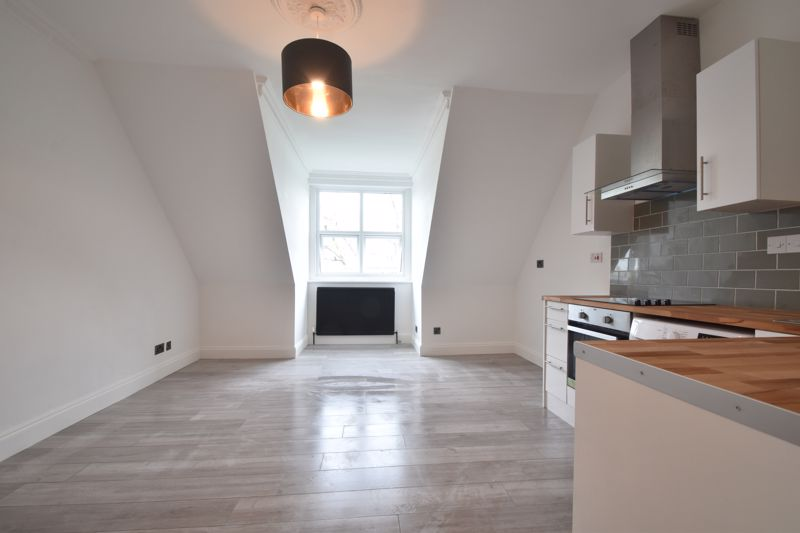 0 bedroom Apartment / Studio to buy in London Road, Luton - Photo 1