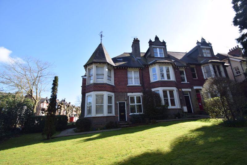 0 bedroom Apartment / Studio to buy in London Road, Luton