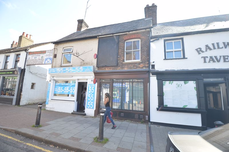2 bedroom  to buy in High Town Road, Luton