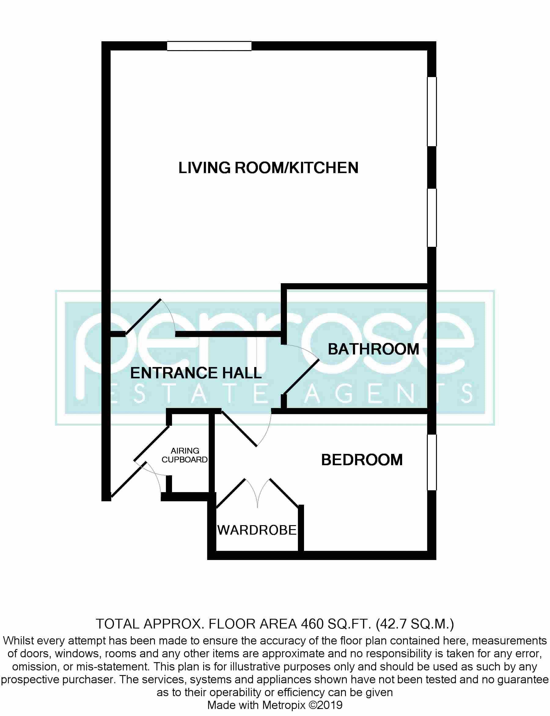 1 bedroom  to buy in Dudley Street, Luton