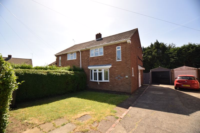 3 bedroom Semi-Detached  to buy in Gresham Close, Luton