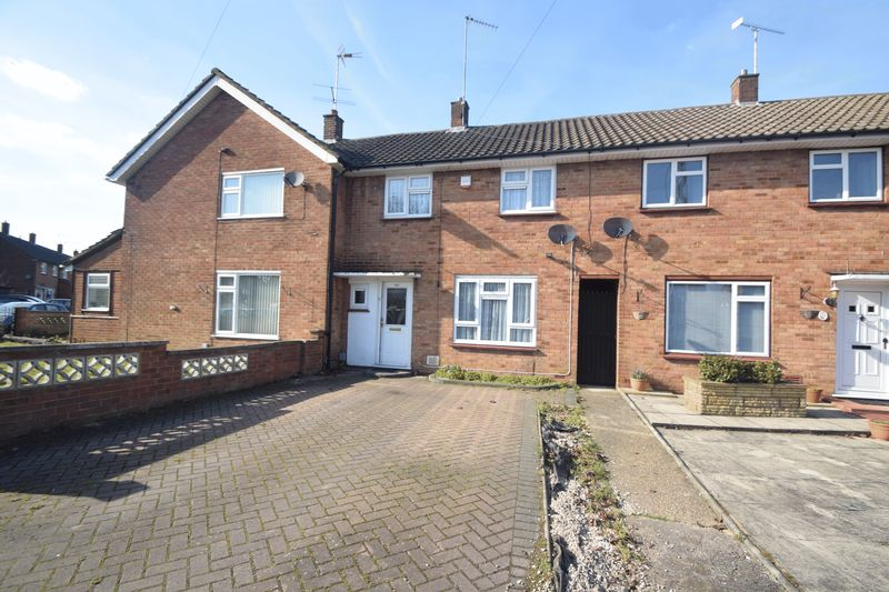 2 bedroom Mid Terrace to buy in Leagrave High Street, Luton