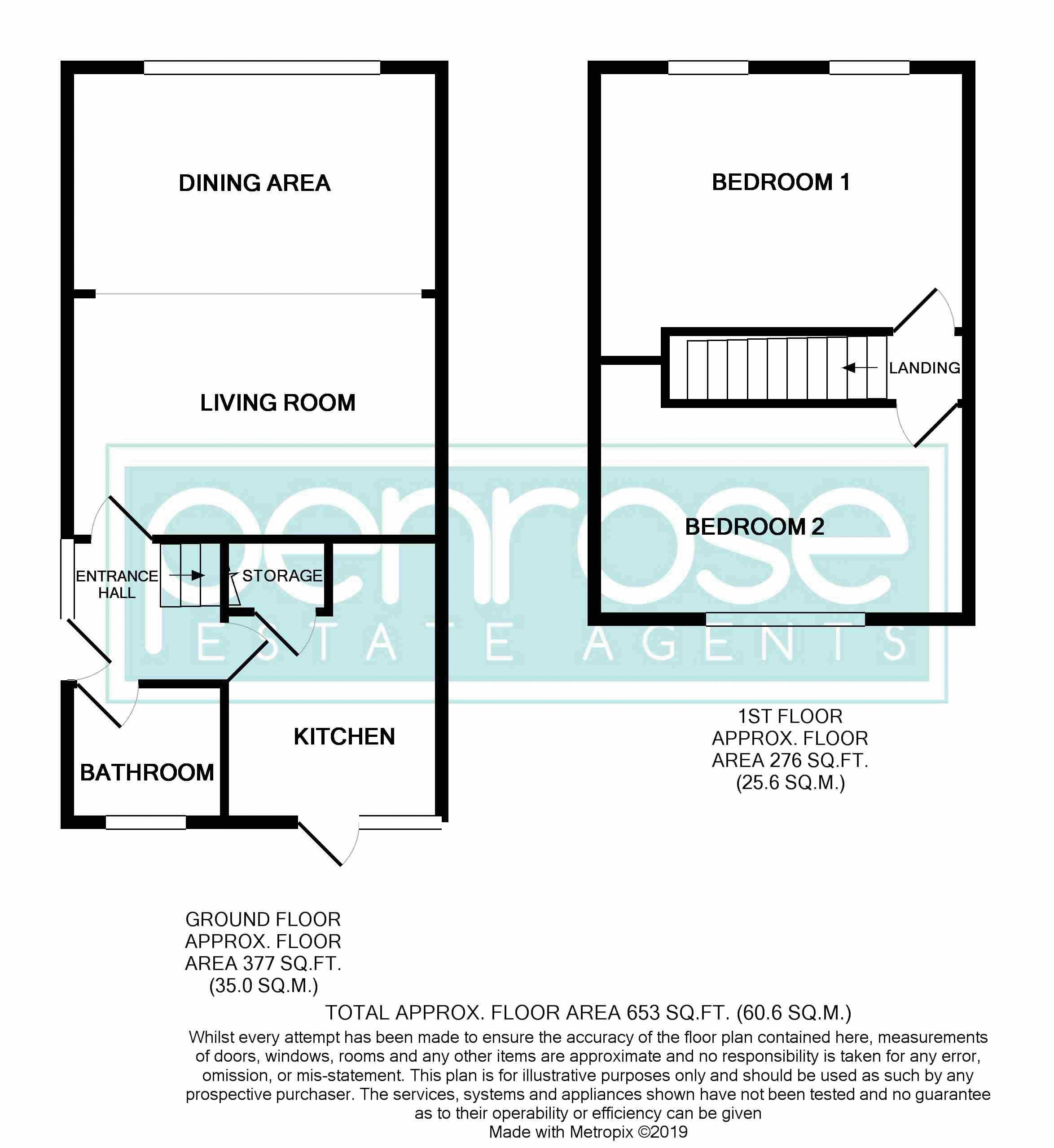 2 bedroom Semi-Detached  to buy in Holtsmere Close, Luton