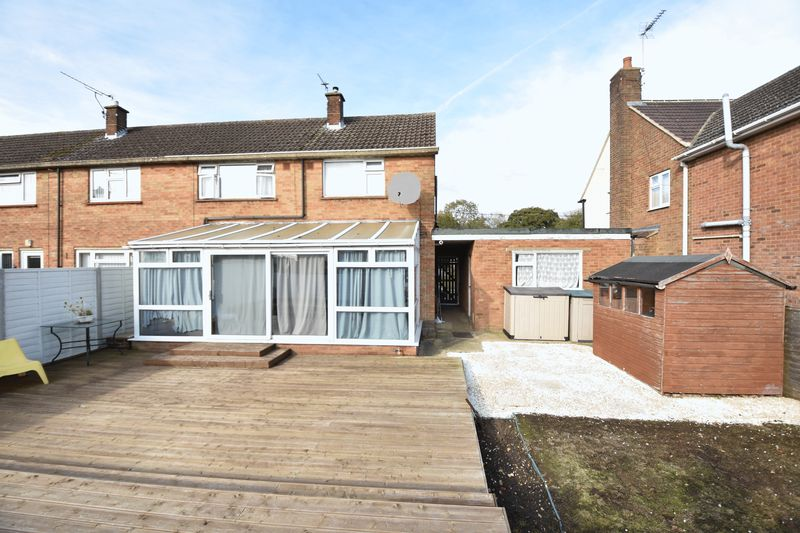 3 bedroom End Terrace to buy in Luton Road, Caddington - Photo 17