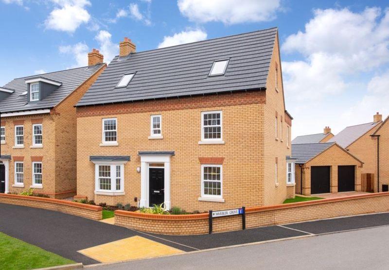 5 bedroom  to buy in Southern Cross, Bedford