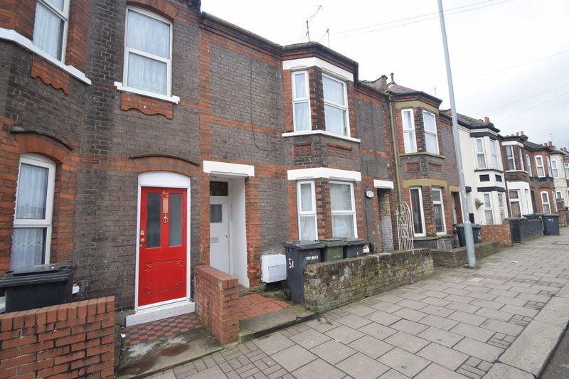 0 bedroom Flat to rent in Crawley Road, Luton