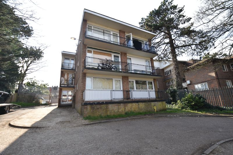 0 bedroom Flat to rent in Ruthin Close, Luton