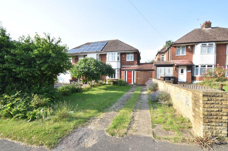 3 bedroom Semi-Detached  to buy in Grasmere Road, Luton