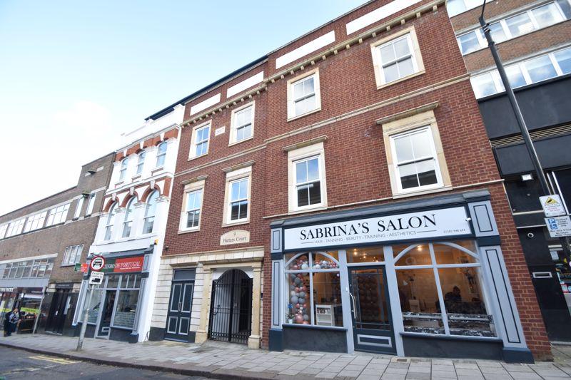 1 bedroom Flat to rent in King Street, Luton