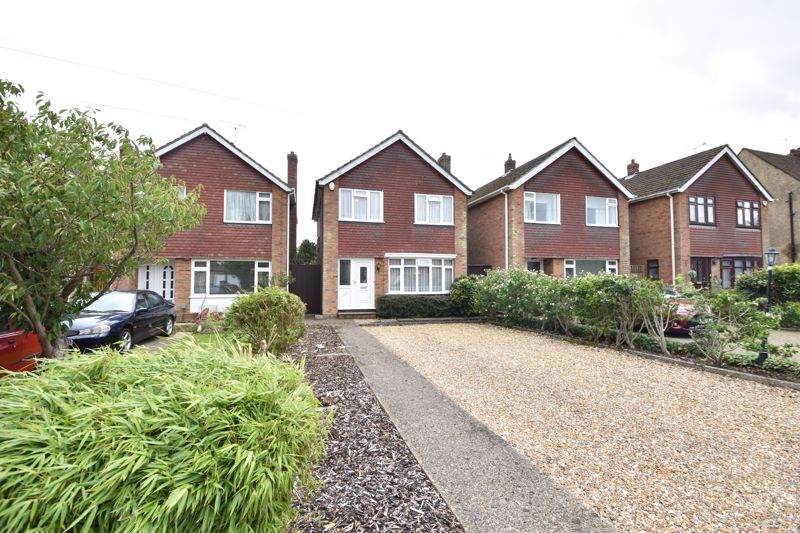 3 bedroom  to buy in Ashcroft Road, Luton