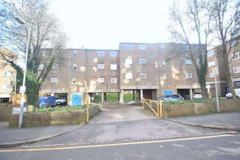 1 bedroom Apartment / Studio to buy in Dumfries Street, Luton