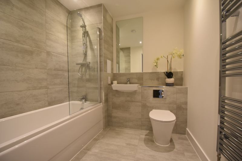 1 bedroom Flat to rent in Kimpton Road, Luton - Photo 9