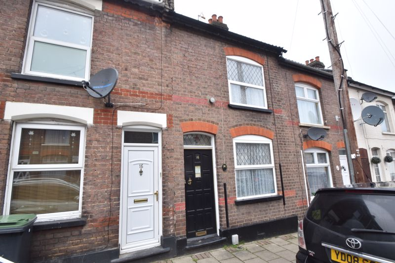 2 bedroom Mid Terrace to buy in Ashton Road, Luton - Photo 14
