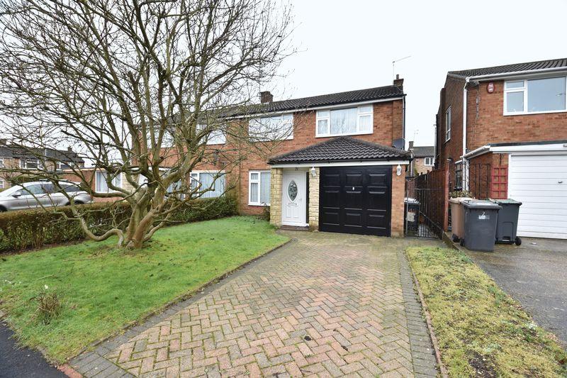 3 bedroom Semi-Detached  to buy in Stopsley Way, Luton