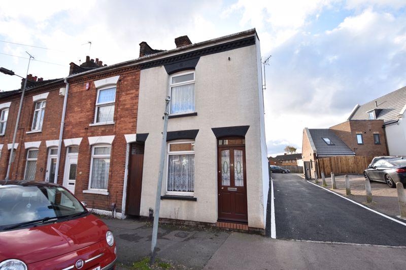 2 bedroom End Terrace to rent in Ramridge Road, Luton