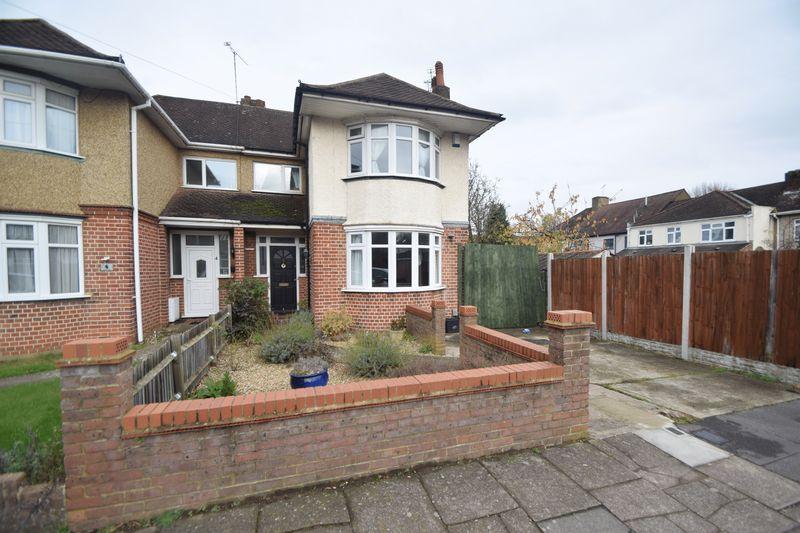 3 bedroom  to buy in Longfield Drive, Luton
