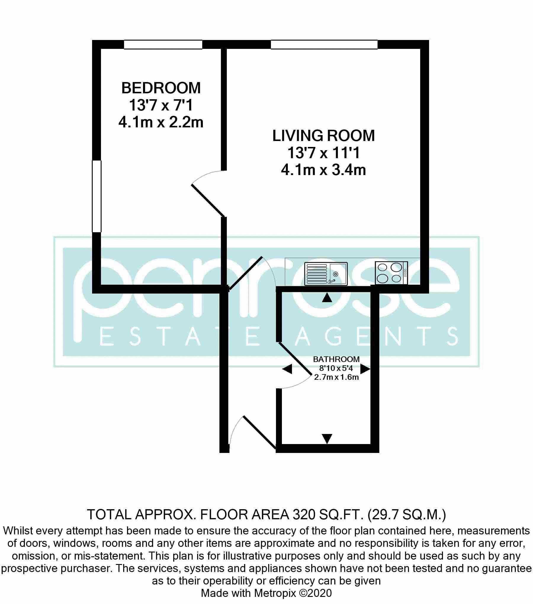 1 bedroom  to buy in 29-31, Studley Road, Luton