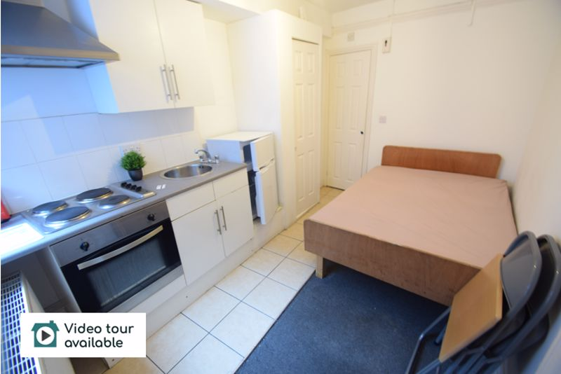 0 bedroom Flat to rent in 7a New Bedford Road, Luton - Photo 5