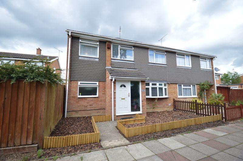 4 bedroom Semi-Detached  to buy in Redgrave Gardens, Luton